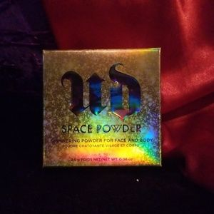 Brand new never used or swatched UD Space Powder